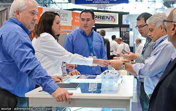 Packex Montreal : The exhibition that's not to be missed!