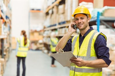 5 Tips for Decluttering Your Warehouse