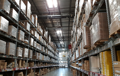 warehouse management, how to manage warehouse, improve warehouse management, recycling wood pallets herwood