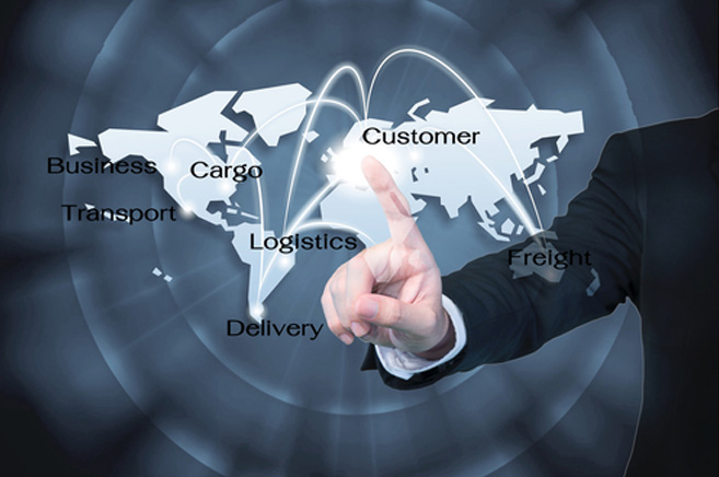 6 Steps to a More Optimized Supply Chain